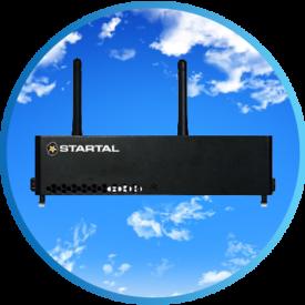 startal-server